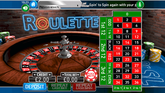 How to Find a Roulette Winning Strategy That Works