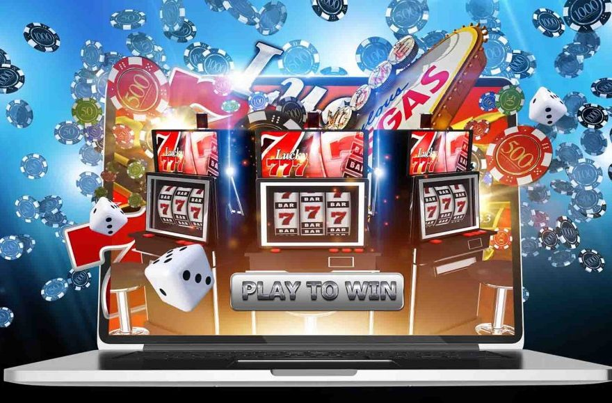 7 New Video Slot Machine Games From Micro gaming