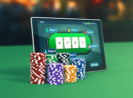 Growing Demand Of Online Gambling Leading To Competition