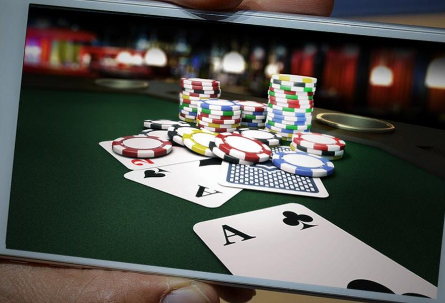 Do the Online Poker Games Provide You Variety?
