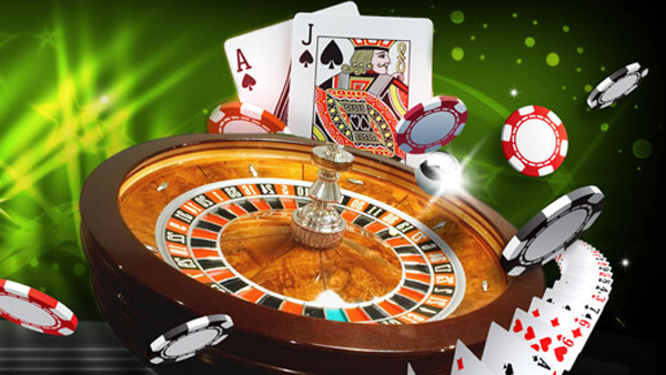 Poker, Sports Betting Posts And Casino Games