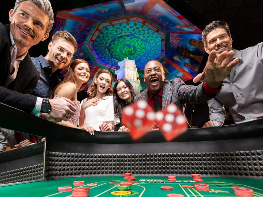 Las Vegas Casino Hotels - The Ultimate Destination For Enjoyment And Gambling Thrill - Gambling