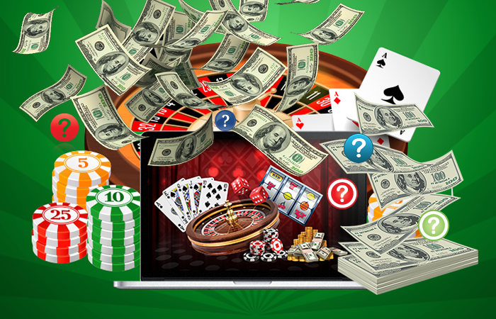 Discover What You Need To Know About Secure Professional Casinos Online - Gambling