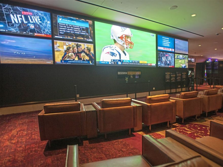 Exactly How To Start Sports Betting In Illinois A Guide
