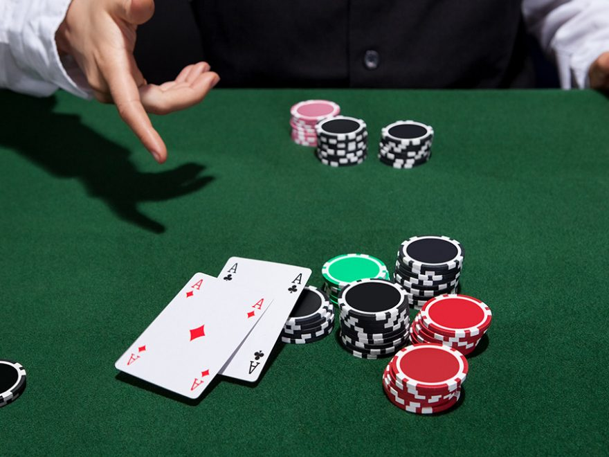 Taking Part In Poker Online Indonesia