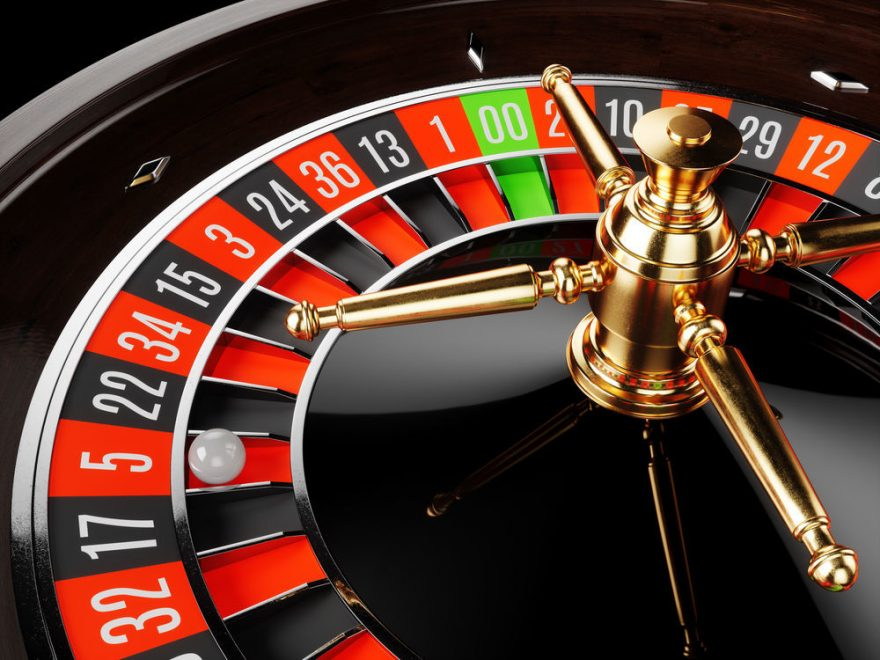What is mean by roulette? How to play this roulette game easily