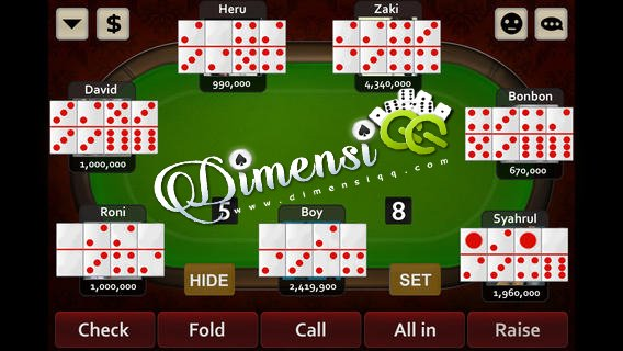 Just How To Play Casino Poker Online