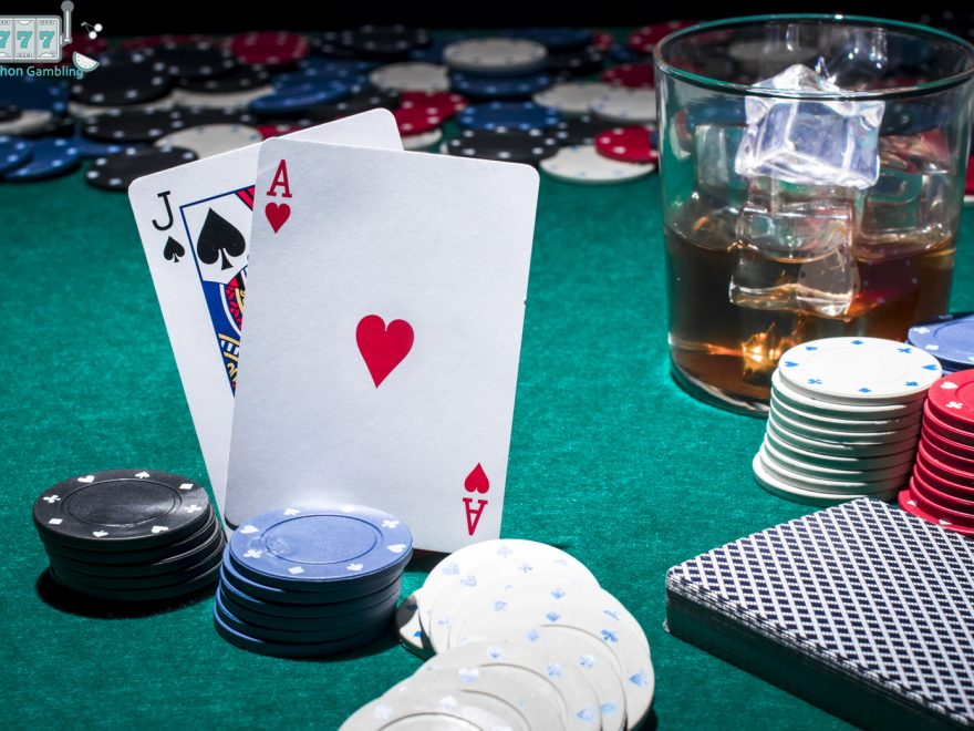 Exactly How To Play Online Poker: A Short Guide For Live Players