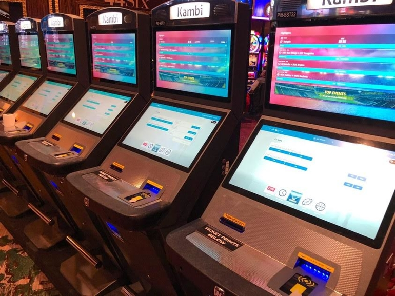 Online Casino Rush Road Interactive Goes Public In SPAC Deal