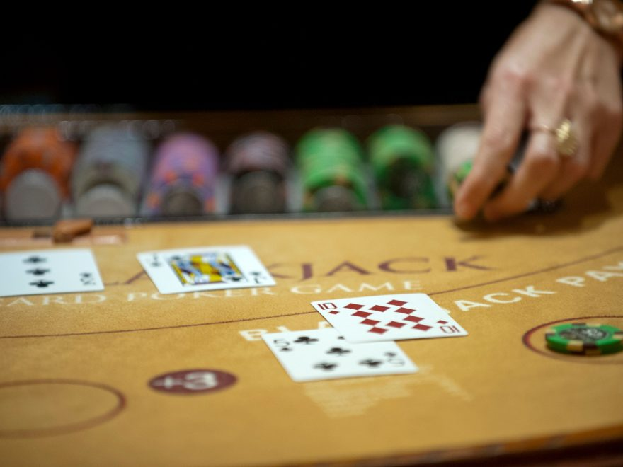 Conflict In Internet Gambling Regulations - Gambling