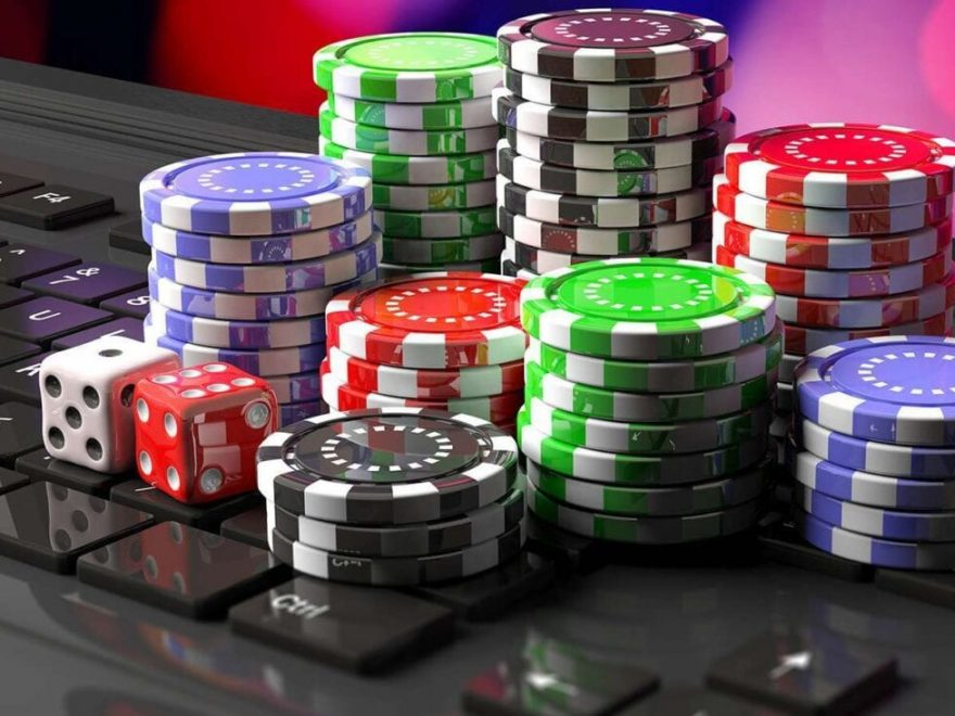 Is The UFC, PokerStars Poker Partnership A Prelude For Sports Betting?