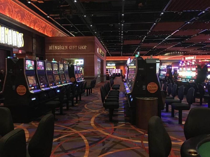 Find And Play Free Casino Games