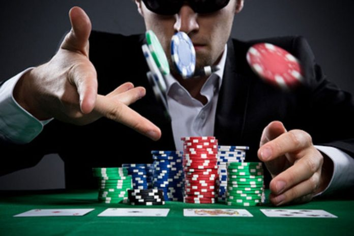 Points To Know About Texas Holdem Poker