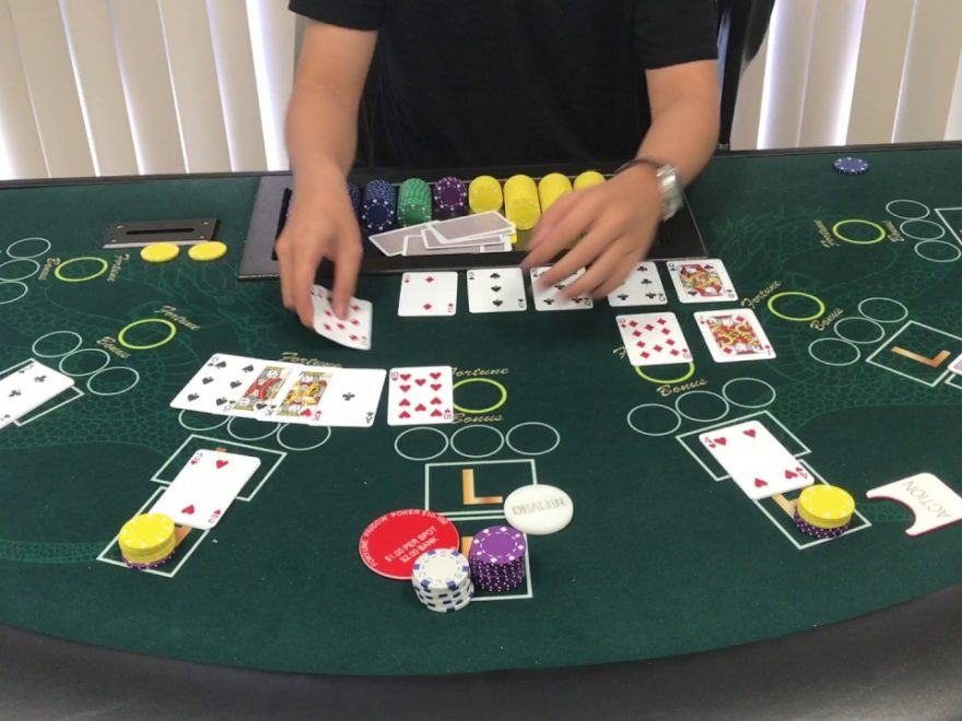 Tips On Exactly How To Play Online Online Poker