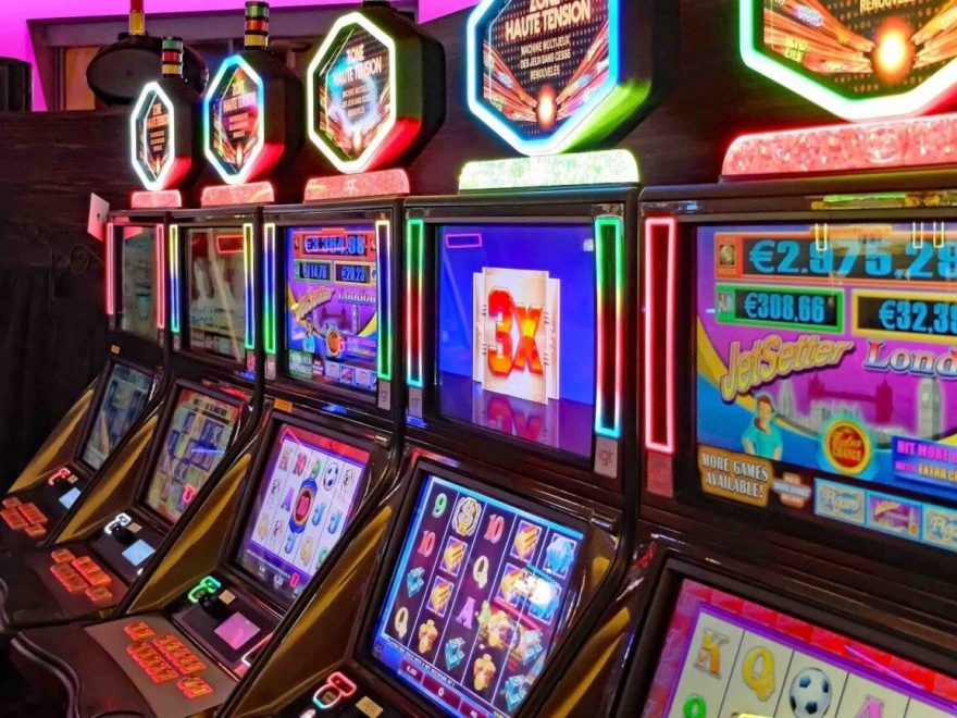 Play Pgslot Games From A Safe And Authentic Site