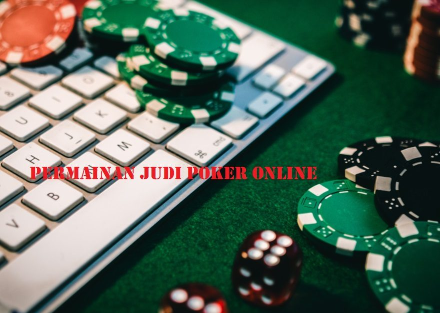 Play Casino Poker Online Genuine Cash
