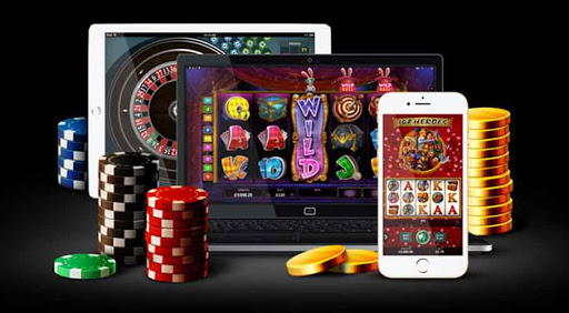 PokerTek Electronic Casino & Gambling Products