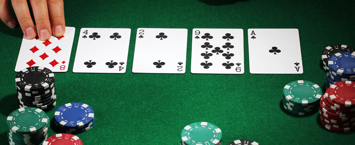 Casino Poker - Play This Incredible Video Game Effortlessly!