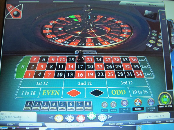 Crucial Details You Need To Know Right Before Betting