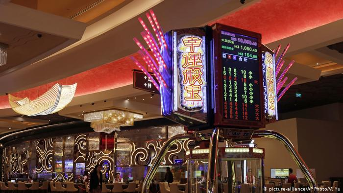 This Check-Out Will Certainly Excellent Your Casino