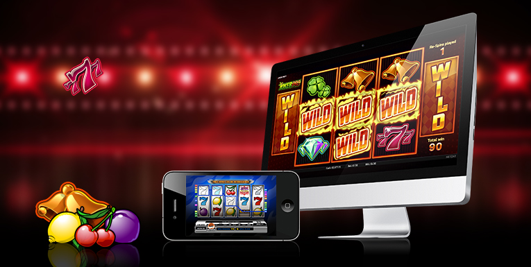 Online Slot Fears Dying