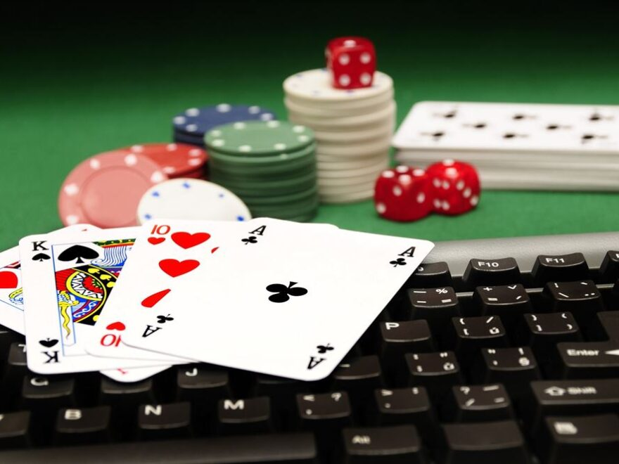 The Essential Of Effective Casino