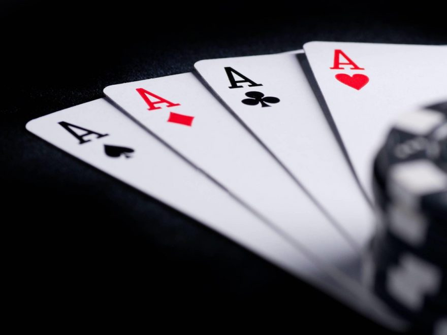Three Questions About Baccarat
