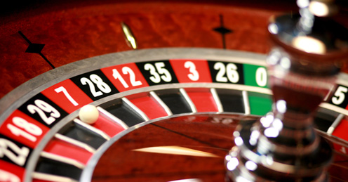 Poker Casino Is Your Worst Enemy