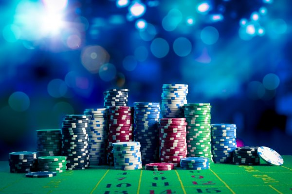 Eight Ridiculous Guidelines About Gambling