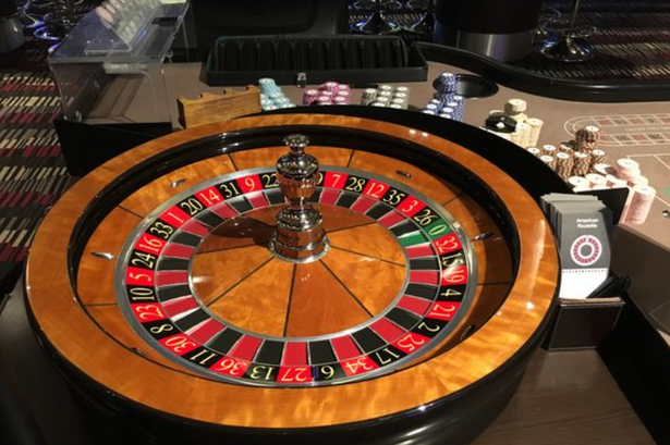 How To use Online Casino To Create A Profitable Business
