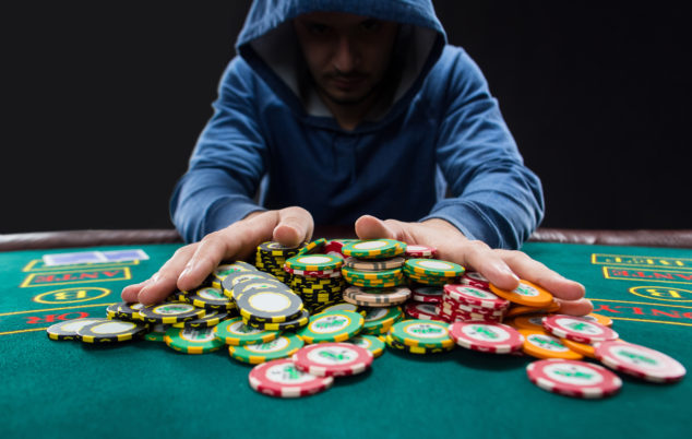 Are you finding the extraordinary games and facilities for gambling?