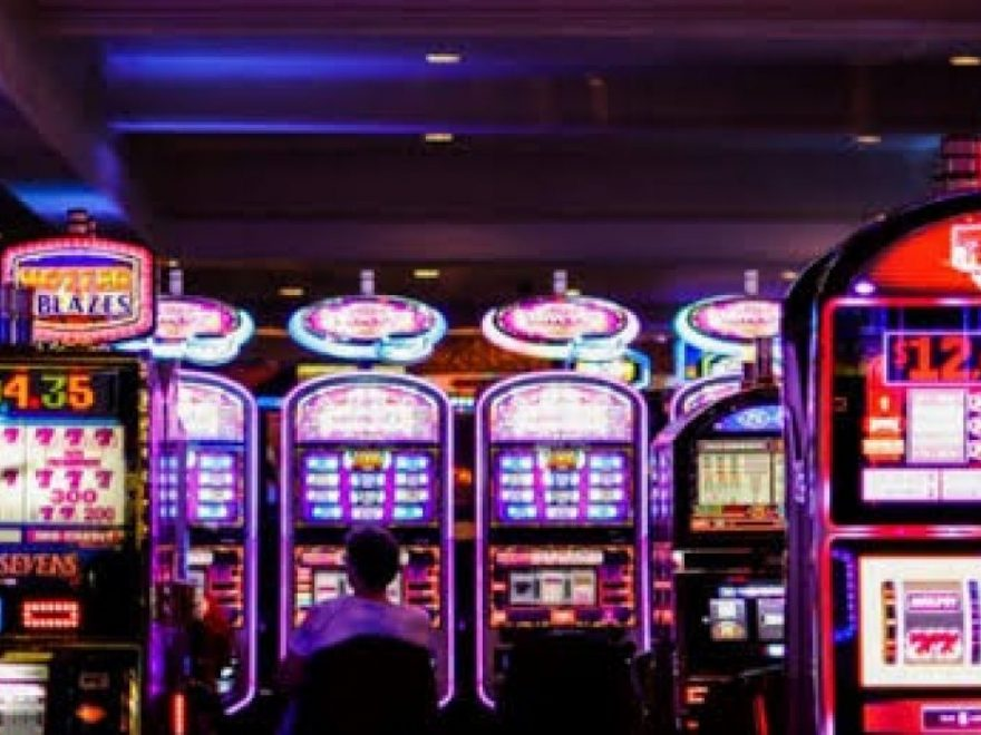 Learn how to Lose Money With Casino