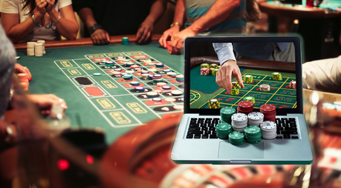 7 Greatest Ways To Sell Online Casino