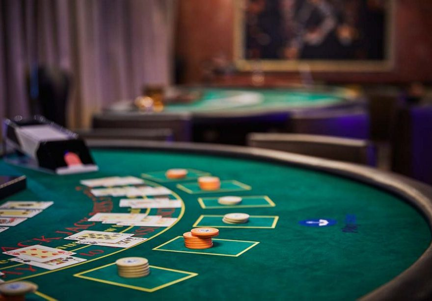 Most Typical Issues With Online Poker