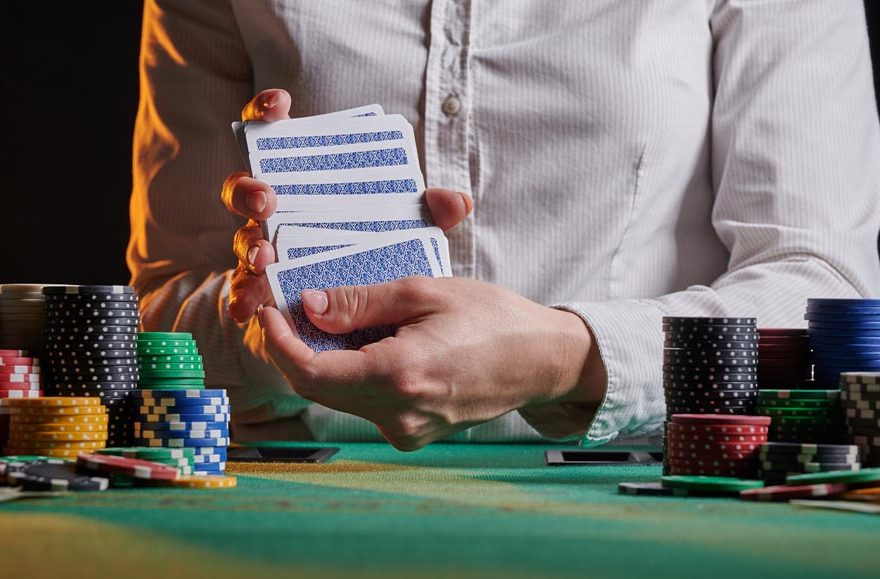 What You Do Not Find Out About Casino Might Be Costing To More Than You Think