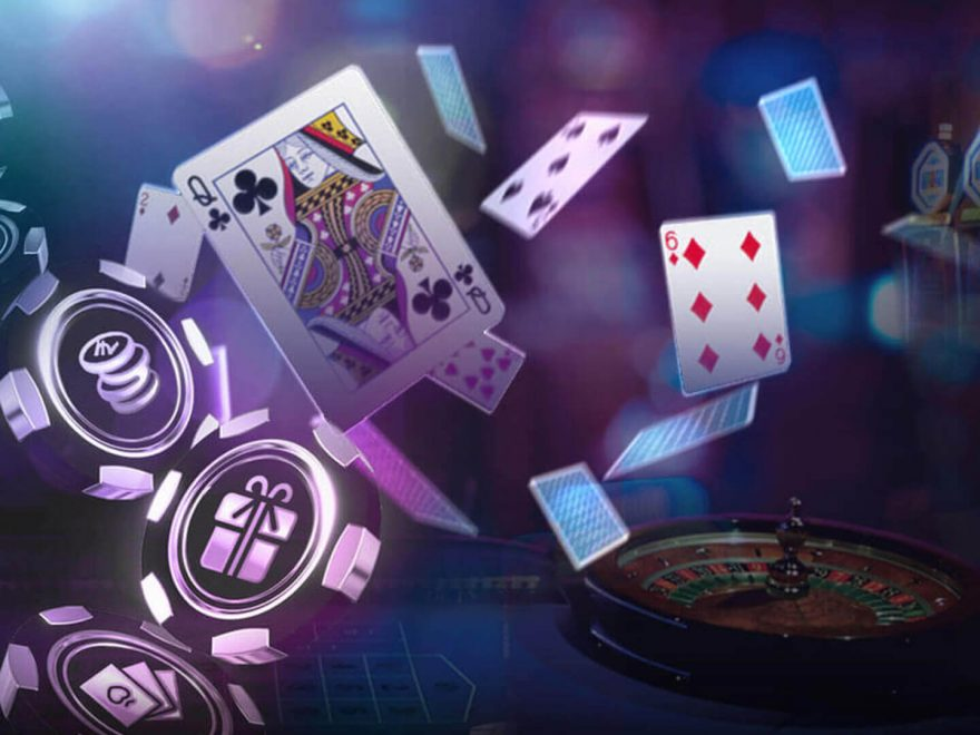 Online Casino Explained A Hundred And One