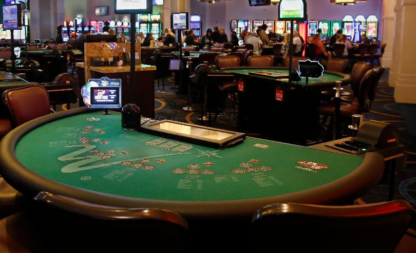 This is a fast Means to resolve an issue with Online Casino