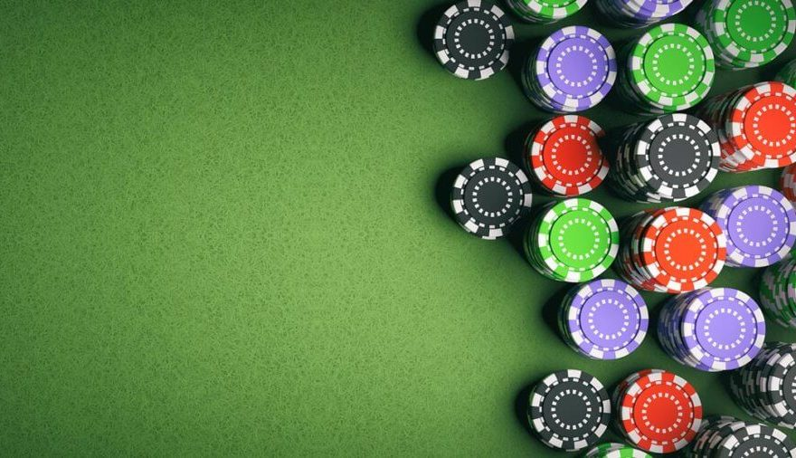 What That You Must Know About Casino And Why