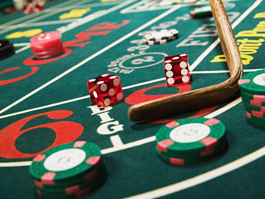 Marital Relationship As Well As Online Casino Have Even More In Usual Than You Believe