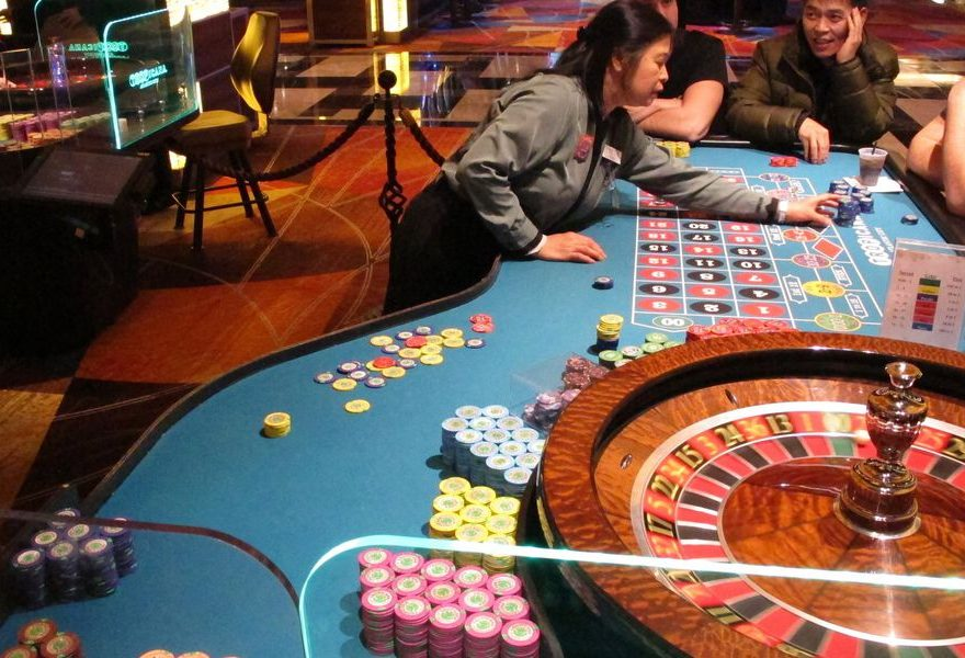 How One Can Something Your Casino